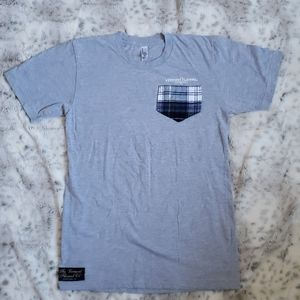 American Apparel T Shirt Size S